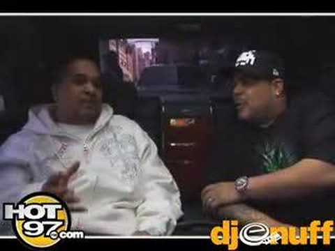 Irv Gotti Interview: Co-Signs Newz Really Heavy!
