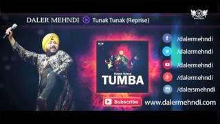 Tunak Tunak Reprise Daler Mehndi Free MP3 Song Download 320 Kbps