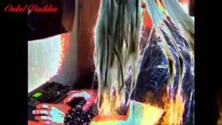 Onkel Dadden MC-307 Black Metall Part 1.wmv