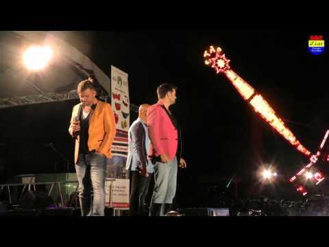 Concert 3 Sud Est Targu Neamt 2015
