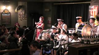 What A Wonderful World / ONE TIME BRASS BAND with Dynamite Miki