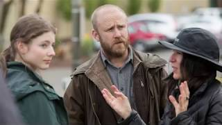 LEAVE NO TRACE | Official Featurette