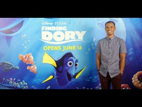 """Disney nemo rose /""""dory /& nemo/"""" pj /'s new"""