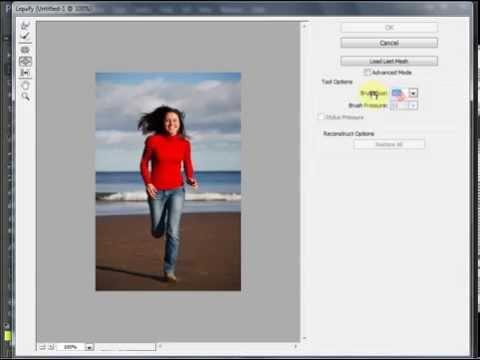 Хулиганим: Как увеличить грудь? Как уменьшить грудь в Adobe Photoshop?