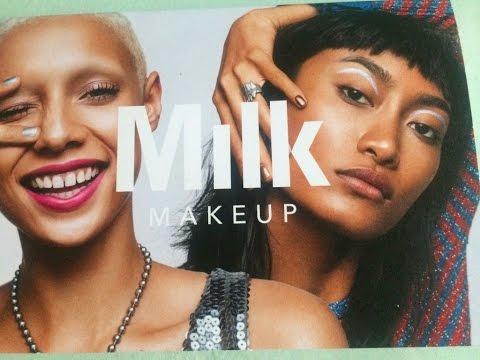 First Impressions & Review   Milk Makeup   Blur Stick ...