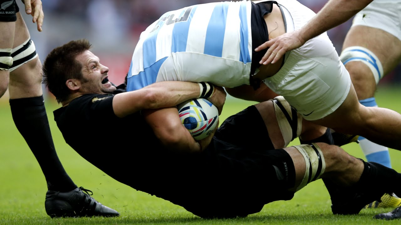 Image result for argentina rugby tackle