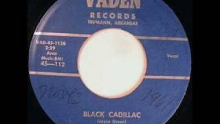Joyce Green - Black Cadillac.wmv