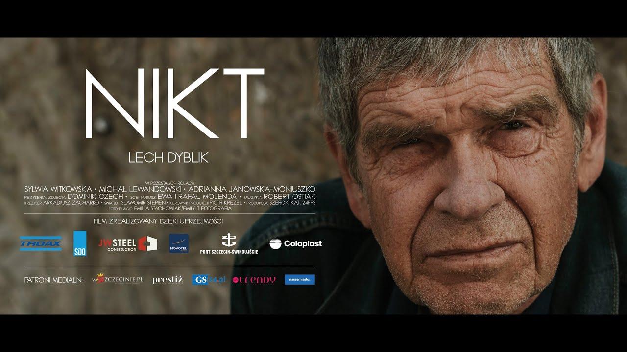 NIKT - Trailer PL 2019 (film by Dominik Czech)