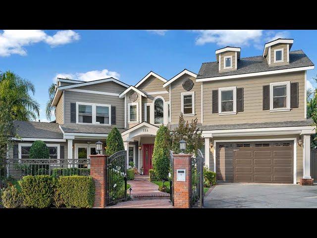 388 Granada Way, Eastside Costa Mesa, CA 92627 (CRMLS: OC21185305)