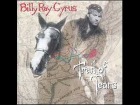 billy ray cyrus - tenntucky - with lyrics
