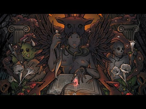 REINCARNATION - The Reflection of Hate (Official Lyric-Video) [2015]