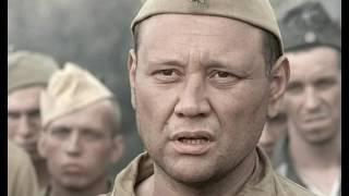 Военный фильм. Штрафники 3
