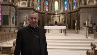 Witness to Christ -2021 ICA (Mass)