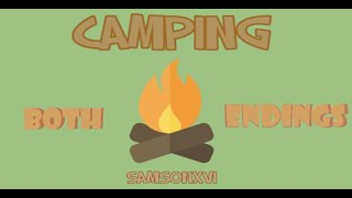 Roblox Camping - Both Endings (description)
