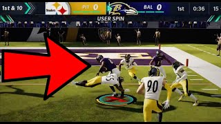 EXCLUSIVE Madden NFL 21 GAMEPLAY FOOTAGE AND NEW FEATURES RELEASE!