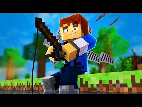 Minecraft Live - BEST HACKER EVER !?