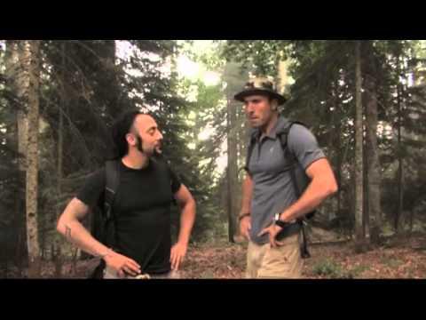 Doğada Tek Başına - Hayko Cepkin Tek Part HD