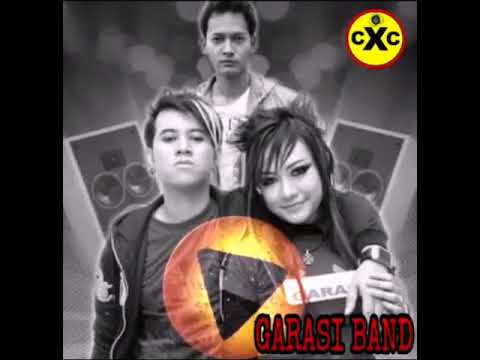 GARASI BAND - [Full Album 1]