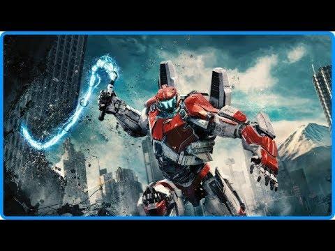 แปซิฟิค ริม ปฏิวัติพลิกโลก - ฉากที่ดีที่สุด | เสียงไทยมาสเตอร์ HD Bluray 2