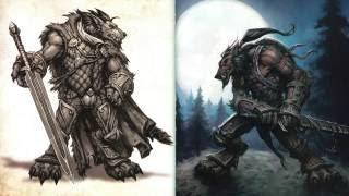Аудиокнига Warcraft, серия Война Древних, книга Источник Вечности, глава 11.
