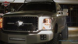 Big Truck Mafia Cruise Night