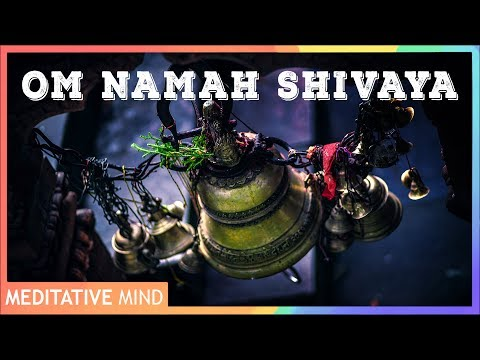 OM NAMAH SHIVAYA Mantra + SHIV TANDAV BEATS | Powerful 11 Mins of Mantra Meditation Music