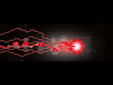 الدرس الثالث E-Plan : دارة القيادة للتحكم بمحرك ثلاثي الطور نجمي مثلثي