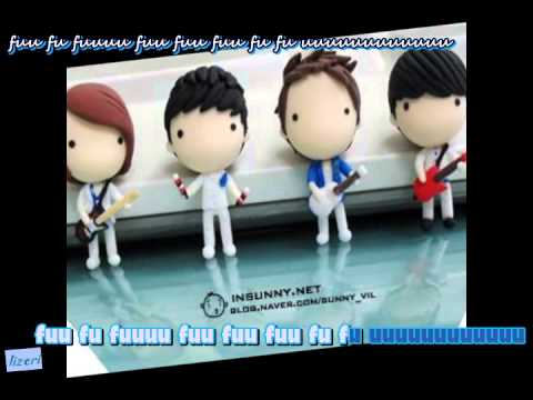 Ring -  CNBLUE /sub español- Romanized/