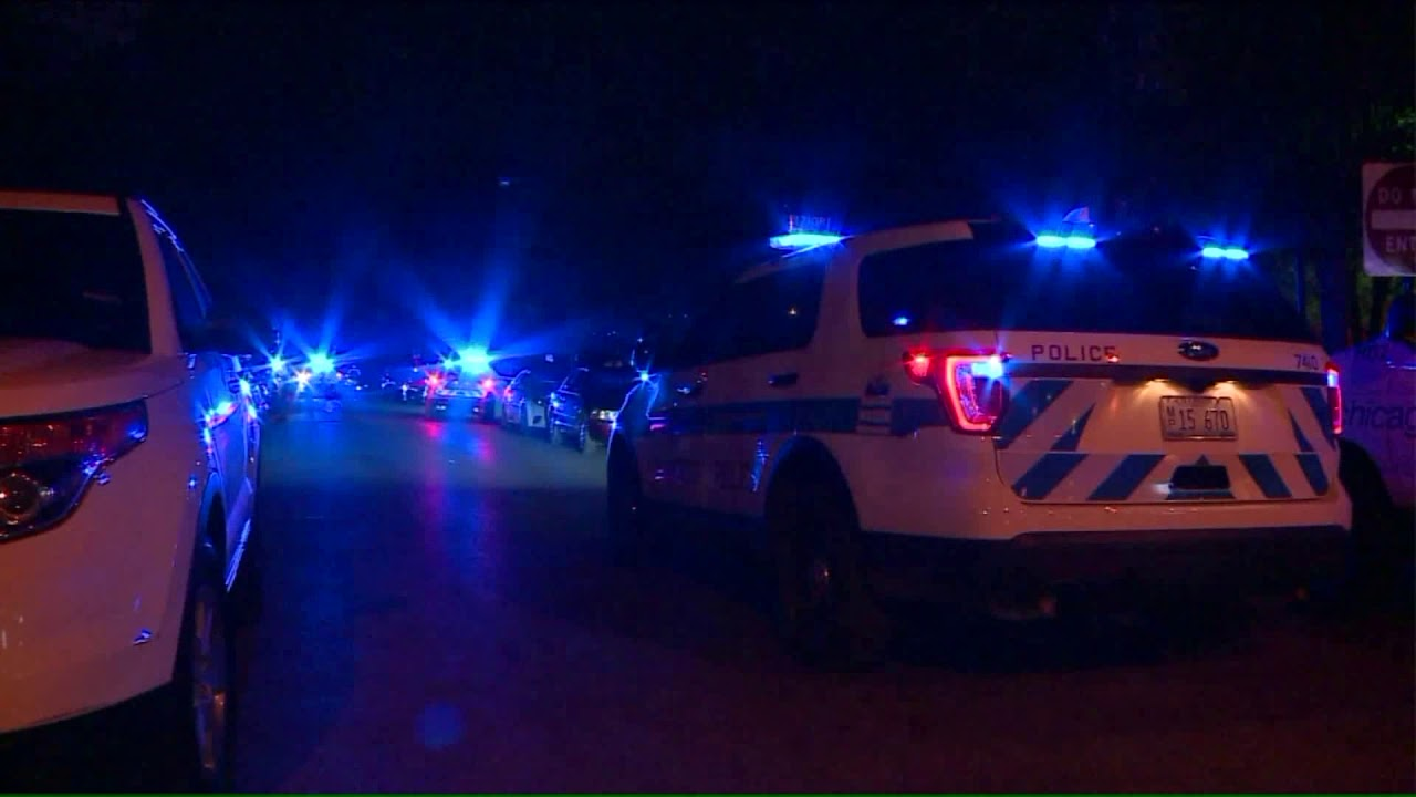 Upstate NY boy killed in drive-by shooting, police say