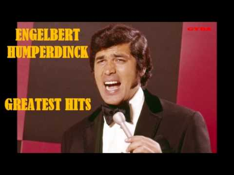 Engelbert Humperdinck- Greatest Hits (Album-3) [HQ Full Album]