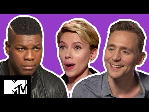 23 Celebs Reveal Their CRAZIEST Fan Experiences Ever | MTV Movies