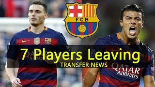 This video barcelona transfer news for january 2018 is about the transfers of player that want to leave barca in winter. vermaelen said hi press con...