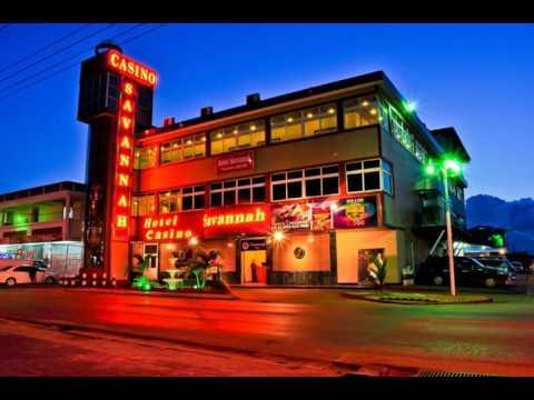 Savannah Hotel & Casino - Paramaribo - Suriname