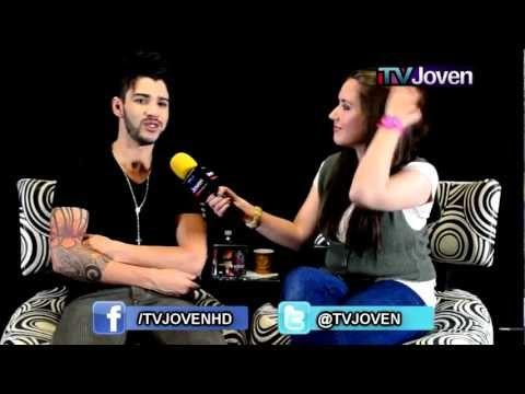 Gusttavo Lima entrevista (México, balada...