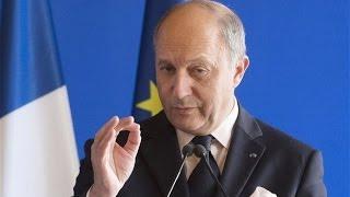 فرنسا ترفع سقف شروطها قبيل التوقيع على اتفاق نووي شامل