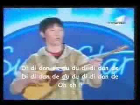 DSDS in Kasachstan | Kasachstan sucht den Superstar [KSDS] - Freestaylor