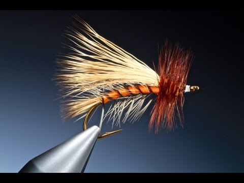 Tying the Stimulator with Barry Ord Clarke