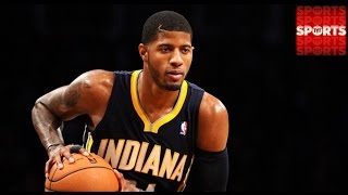 Paul George, Indiana Pacers Playoffs 2015?