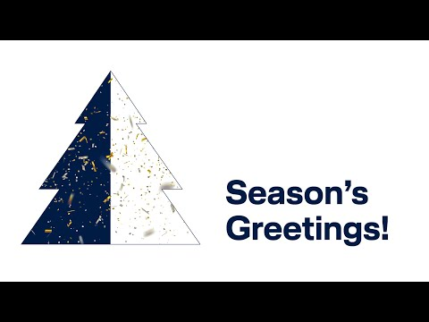 Season greetings 2019 / Lufthansa Systems