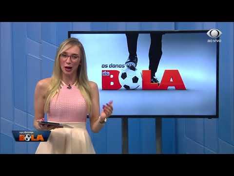 OS DONOS DA BOLA 31 08 2018 PARTE 03