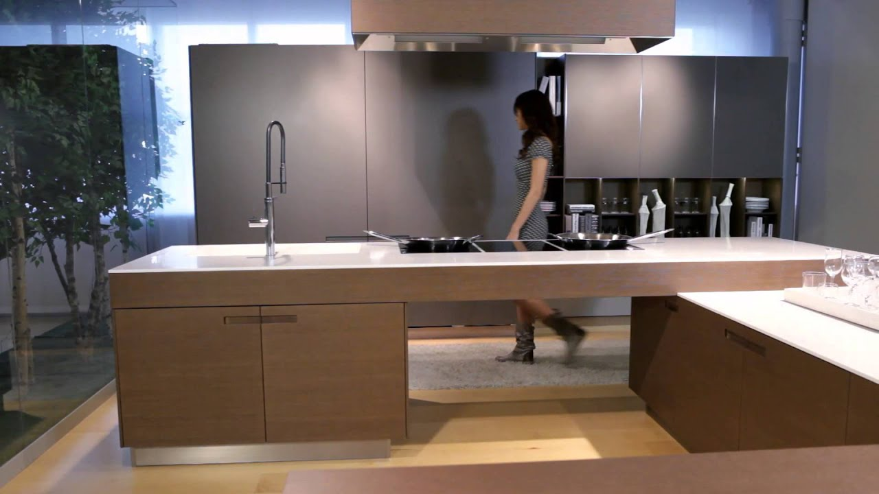 Cucina assim by euromobil youtube - Cucine euromobil ...