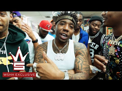 Spin Again (ft. YFN Lucci)