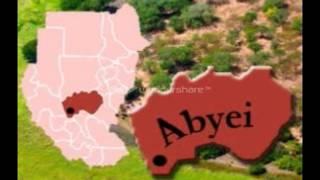 South Sudan music 2014 - Anger madut - ABYEI