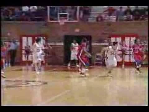 Redskins Basketball Highlights