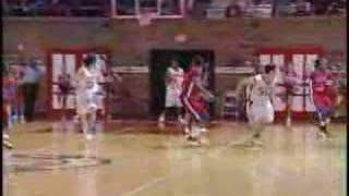 Redskins Basketball Highlights