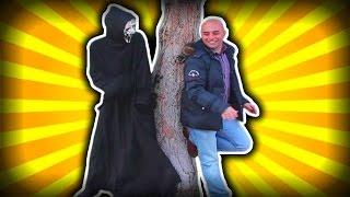 Türk İşi Korku Filmi Vol 2 | Tahsin Hasoğlu | Video 21