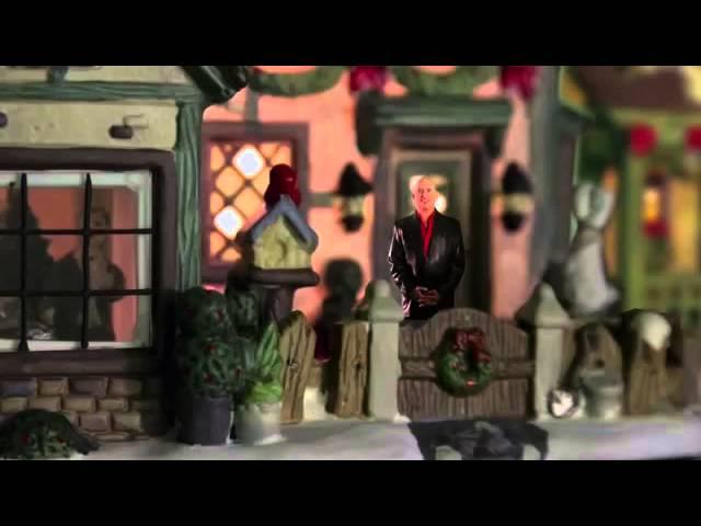 Chip Forstall Holiday Spot 1 2013