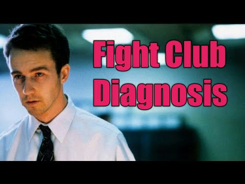 Diagnosing The Narrator In Fight Club (Movie Analysis)