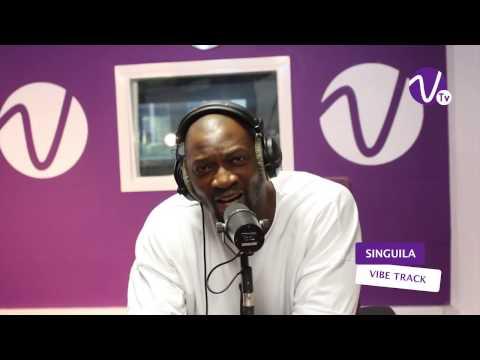 SINGUILA sur Vibe Radio Côte d'Ivoire