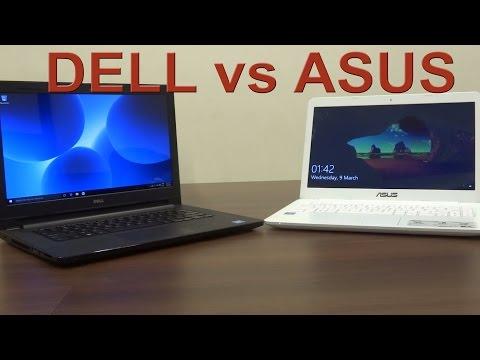 comparative analysis hewlett packard vs dell